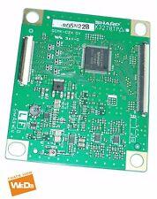 "SHARP SCHEDA r05n22b K3278tp gcmk-c2x GV per Bush lcds20dvd006 20 "" TV LCD"