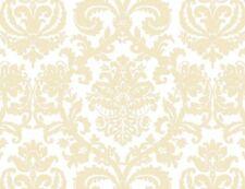 "Pearl Ivory Flourish Tissue Paper 20"" X 30"" 10 LARGE Sheets-  Elegant Wedding"