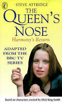 The Queen's Nose: Harmony's Return, Steve, Attridge, Very Good Book