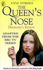 The Queen's Nose: Harmony's Return, Attridge, Steve, New Book