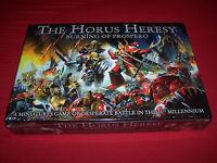 Space Marine Horus Heresy MK III Weapons (bits)