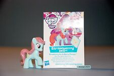 My Little Pony Wave 19 Friendship is Magic Collection Strawberry Ice