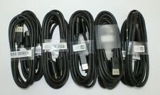 Lot of 10 Displayport Male To Displayport Male Video Cable Cord 6' FT DP