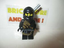 Lego - Minifigures - Ninjago - Cole DX (Dragon eXtreme Suit) njo015
