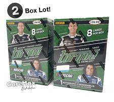 2017 Panini Torque Nascar Racing Blaster Box