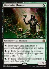 [1x] Deathrite Shaman [x1] Guild Kits Near Mint, English -BFG- MTG Magic