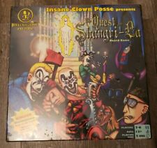 Brand New Quest for Shangri-La Board Game ICP Insane Clown Posse Complete