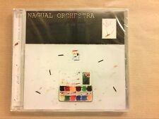 CD / NAGUAL ORCHESTRA / LA BOITE A DESSEINS / NEUF SOUS CELLO