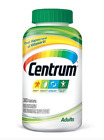 Centrum Adult Multivitamin/Multimineral Supplement Tablet, Vitamin D3, Adults (3