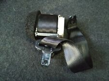 FORD FIESTA MK7 O/S N/S REAR SEAT BELT