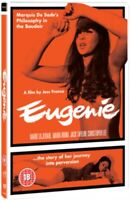 Nuevo Eugenie - Marquis De Sades Filosofía En Boudoir DVD