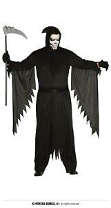 Adults Halloween Fancy Dress Costume Outfit Knife Assassin Scream Horror