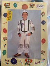 Astronaut / Flight Commander Costume / Fancy Party Suit, children's height 152cm