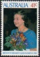 Australia 1990 SG1246 41c QEII Birthday FU