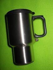 New ~ Auto Car Electric (12 V ) Heated Travel Thermal Mug (14 oz.)