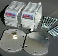 NV4500, NV5600, Zf5 - transmission cooler