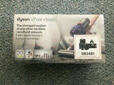 Dyson V7 Car+Boat Cord-Free Handheld Vacuum Cleaner New