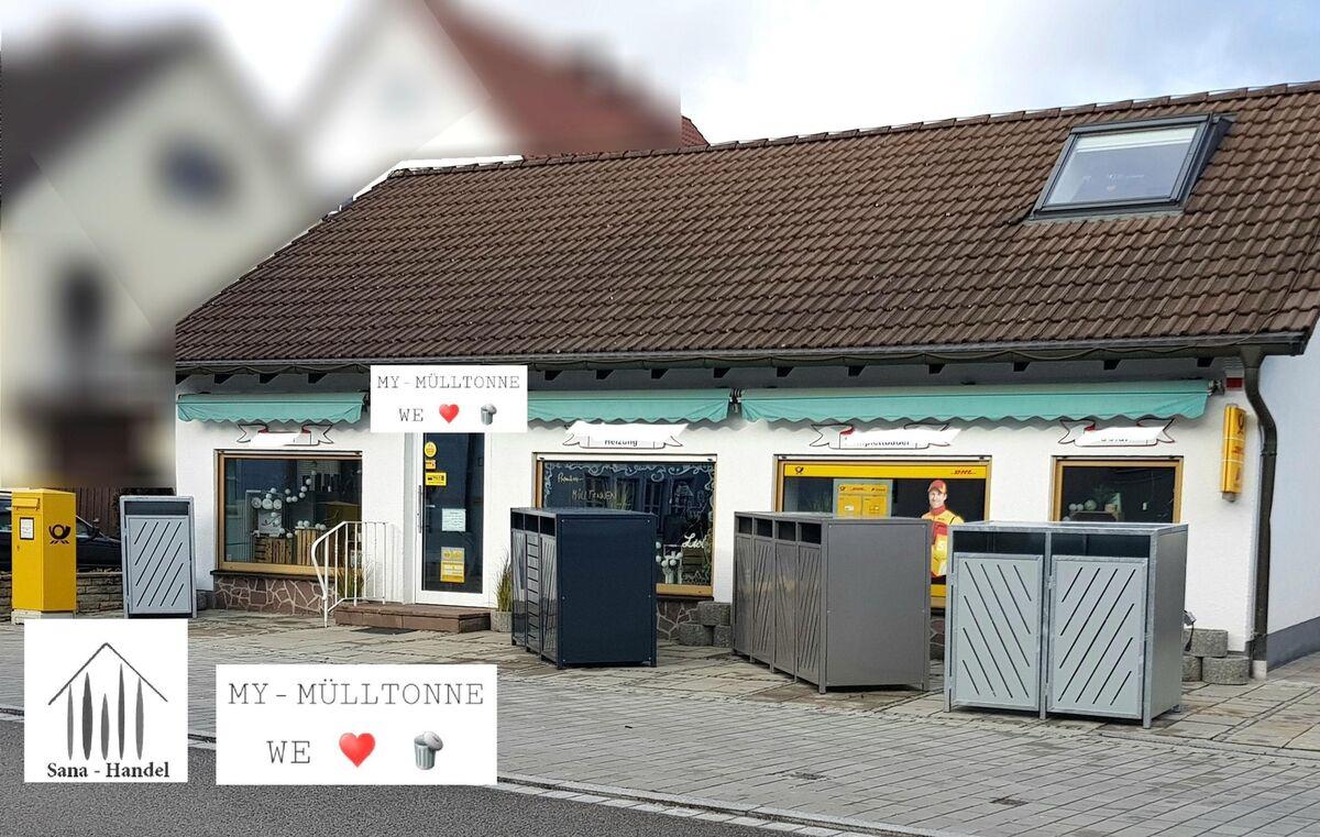 ** My_Mülltonne **