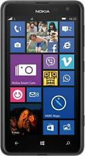 Nokia Microsoft Lumia 625 - 8GB - Black (Locked on EE) - Smartphone - Grade A