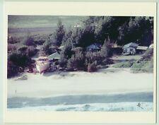 "'DAY STAR' AT MOKULEIA- WAIALUA OAHU 1974 PHOTOGRAPH ON 8X10"" MAT"