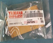NEW GENUINE YAMAHA 4KM-22141-00 Pivot Shaft 1997-2013 Big Bear, Grizzly, Kodiak