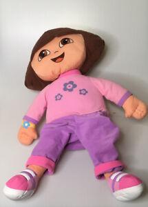 """dora the explorer Plush 2006  24"""""""