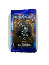 2019-20 Panini NBA Court Kings Single Pack Only! Sealed! In Stock!......