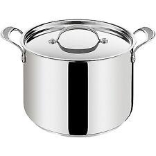 Tefal jamie oliver série professionnelle acier inoxydable 9.4L stock soupe ustensile