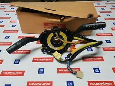 Genuine NOS Holden RA Rodeo RC Colorado Combination Switch NEW OLD STOCK RRP$468