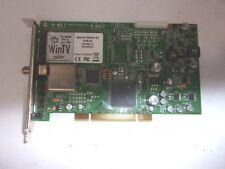 Hauppauge WinTV-NOVA-S2 69200 LF DVB-S2 Digital Satellite PCI TV Tuner Card