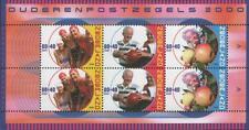 Nederland NVPH 1893 Vel Zomerzegels 2000 Postfris