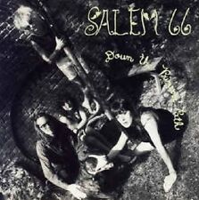Salem 66 - Down the Primrose Path - 1995 Homestead NEW Cassette