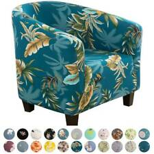 Stretch Tub Sofa Seat Cover Slipcover Armchair Chair Covers Protector Home Decor