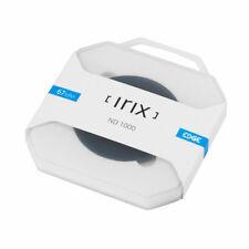 Irix Edge NDx1000 / ND1000 filter 67mm