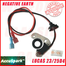 AccuSpark Mini  Electronic Ignition Lucas 25D Type Distributor