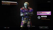 BO3 MODDED ACCOUNT LEVEL 1000 MULT AND ZOMBIES. READ DESCRIPTION BEFORE BUYING