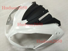 Unpainted front nose Top Fairing For Kawasaki Ninja 650 ER-6F 2012-2015 ER6F
