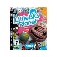 Little Big Planet Sony PlayStation 3 PAL España precintado