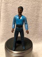 Vintage Kenner Star Wars action figure 1980 Lando Calrissian