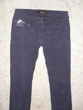 Attualissimi Jeans KILLAH  in Denim Strech Colorato Tg 26  COMPRALO SUBITO