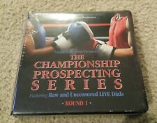 The Championship Prospecting Series by Todd Falcone - New