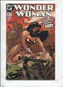 WONDER WOMAN #169 PARADISE ISLAND LOST PART 2 of 2 (7.0)