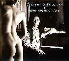 Every Song Has Its Play (Remaster) von Gilbert OSullivan (2013)