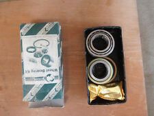 RENAULT TRAFIC T1000 4X4 REAR WHEEL BEARING KIT 1986-1989 QWB480