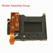 Shutter Assembly Group for Canon EOS 40D EOS 50D Digital Camera Repair Part Good