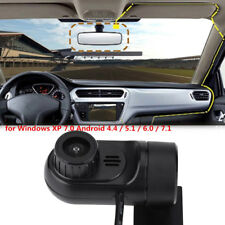 USB Car DVR Camera Driving Hidden Recorder 1080P HD for Android 4.4/5.1/6.0/7.1