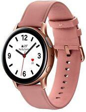 SAMSUNG Montre connectée Galaxy Watch Active 2 Bluetooth Acier 40 mm Rose NEUVE