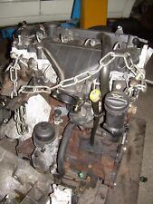 Peugeot 407 SW Motor 10DYTJ 2,0 HDI 100 kW / 136PS