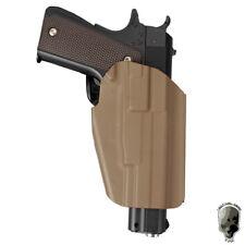 TMC Pistola Holster 579 Pistola Standard Holster Destra Mano Airsoft Paintball