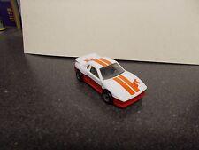 MACAU MATCHBOX FIERO GT 1985 (BOX3)